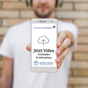 #archenoVawaehlt Social Media Kampagne zur Landtagswahl in Sachsen 2019